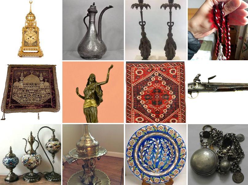 Antika Alanlar İstanbul - Antika eşya alanlar , Antika alanlar, Antikacı
